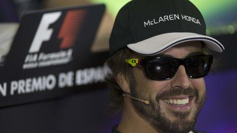 """Alonso: """"Queda mucho por descubrir, ojalá podamos poner toda la carne en el asador"""""""