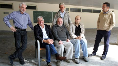 Los científicos vascos que sueñan con reinventar la física atrapando el attosegundo