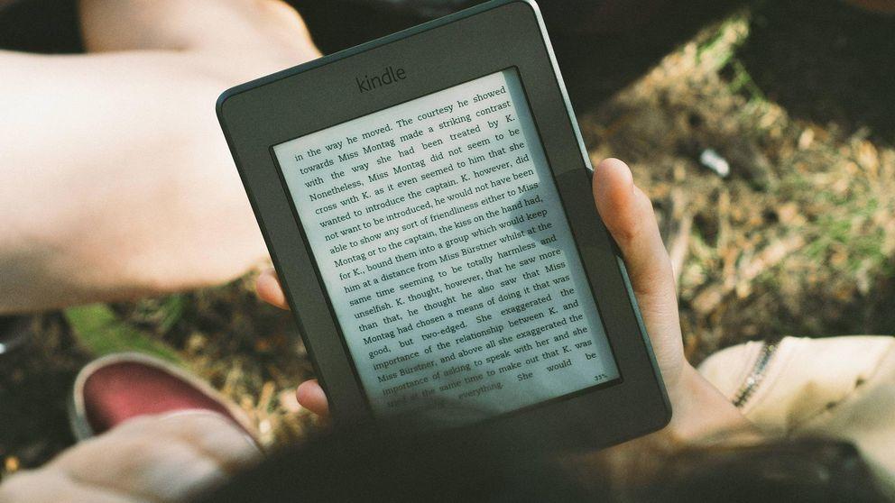 La última estafa en Amazon: subir libros falsos para cobrar a costa de los autores