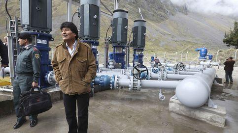 Gobierno boliviano garantiza agua tras crisis