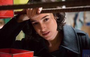 Blanca Romero ficha por 'Bajo sospecha' de Antena 3