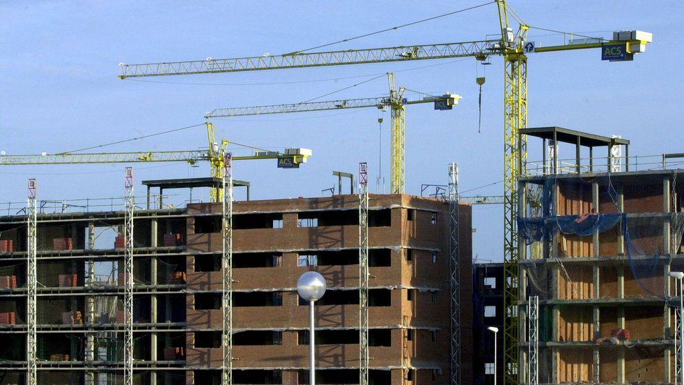El precio de la vivienda en España firma la mayor subida desde el pinchazo