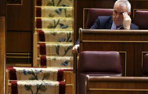 El sector antisistema de IU, al asalto de Madrid y luego toda la coalición