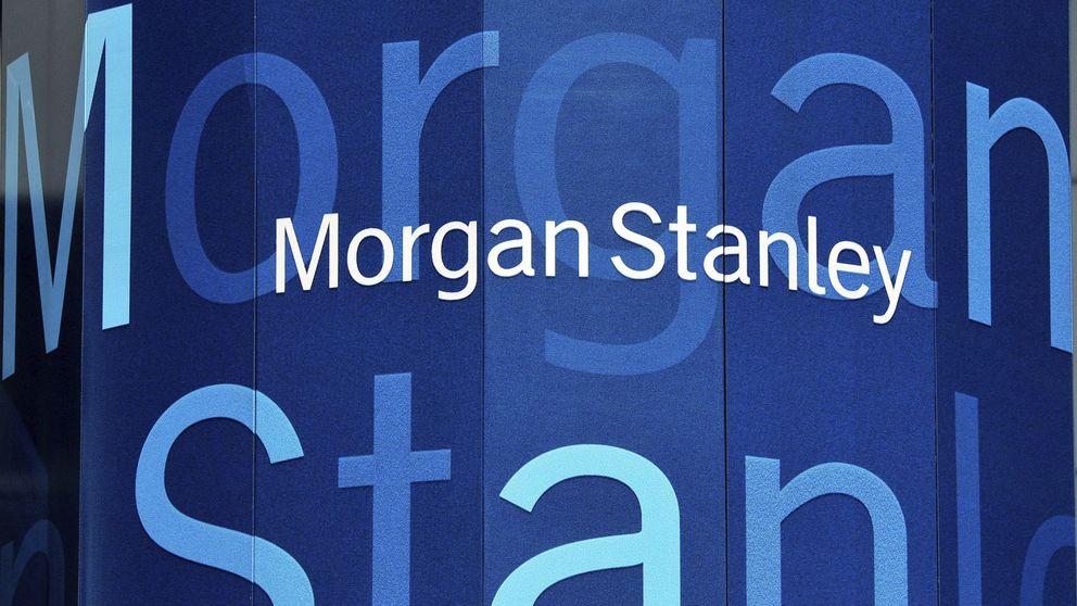 Los inversores indican de qué pie cojea cada banco según Morgan Stanley