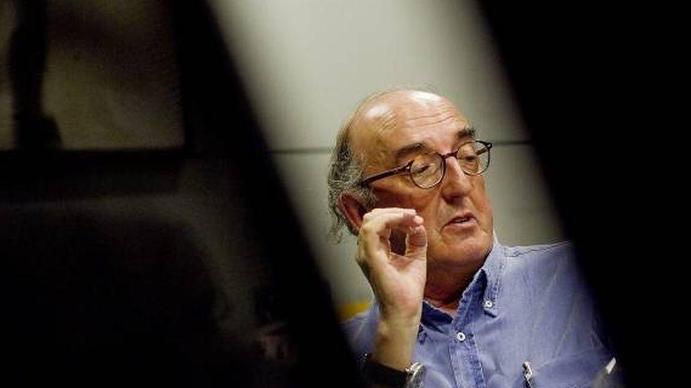 Foto: Jaume Roures, administrador único de Mediapro