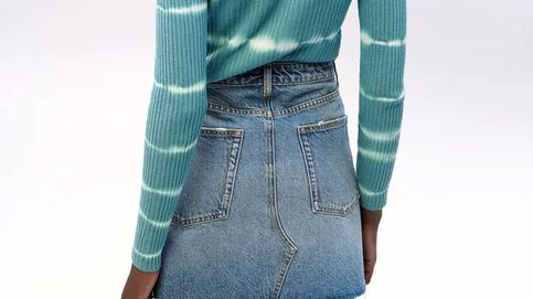 Las 3 faldas vaqueras básicas de Zara para este verano