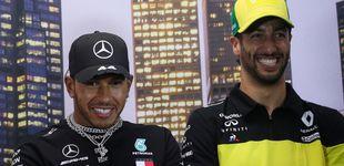 Post de April Fool's: Disney compra la F1 y la temporada 2020 se disputará solo en Francia