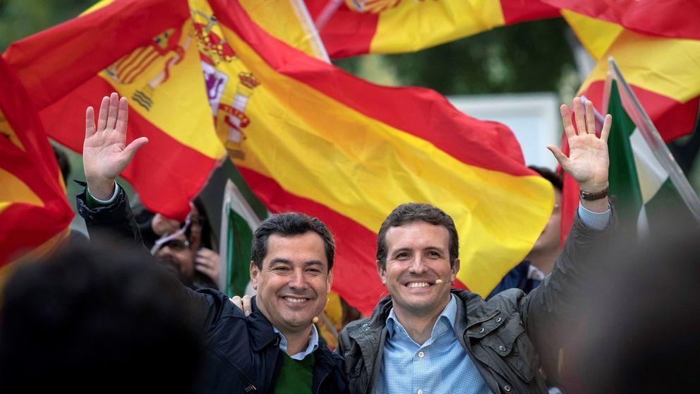 Casado critica los planes del Gobierno con el Peñón y pide un Gibraltar español