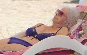 La salud de la duquesa pone en jaque sus vacaciones veraniegas