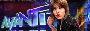 La cantante Angy Fernández también estará en 'Splash! Famosos al agua'