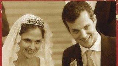 La tristeza del gran duque de Luxemburgo: fallece su tía, la princesa Alix de Ligne