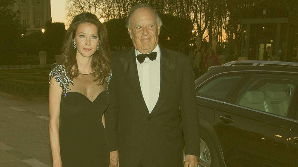 Ópera y llanto: las claves del 'rebodón' entre Carlos Falcó y Esther Doña