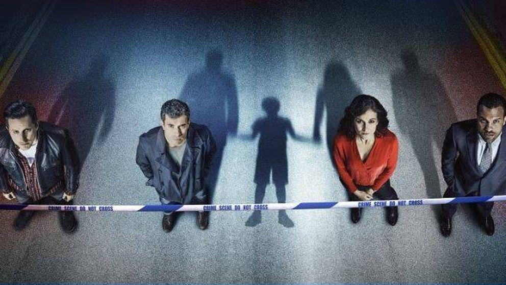 Misterio y redención en 'The Five', la nueva serie #0 para el Otoño