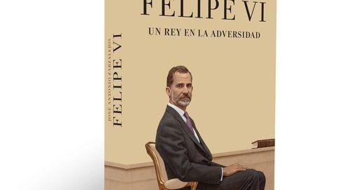 'Felipe VI. Un rey en la adversidad': así se preparó el discurso del 3-O en Zarzuela