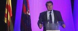 Un agente FIFA demanda a Laporta por no pagar las comisiones de sus negocios en Uzbekistán