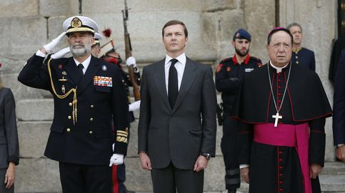 Pedro de Borbón, anfitrión del viaje secreto de Iñaki y la infanta Cristina