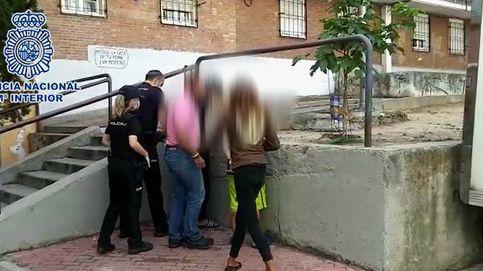 Tres detenidos en Madrid por apuñalar a un joven que les recriminó no llevar mascarilla