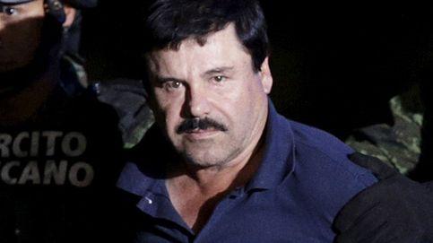 'El Chapo' Guzmán tendrá su serie de televisión