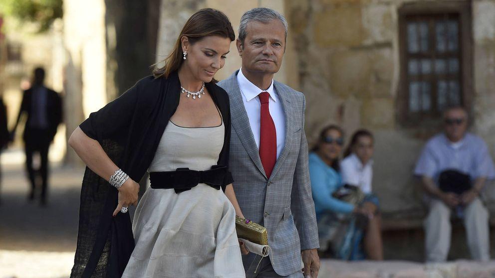 El divorcio de Mar Flores y Merino, en punto muerto siete meses después