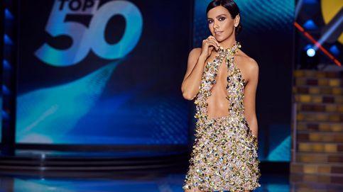Hot Instagram: los desnudos de Cristina Pedroche, Laura Escanes y otras celebs