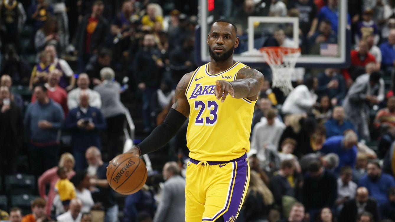 El salto evolutivo de LeBron James: de anotador compulsivo a intérprete absoluto