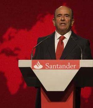 Santander llega a un acuerdo con Abu Dhabi Commercial Bank para ampliar su negocio en Oriente Medio