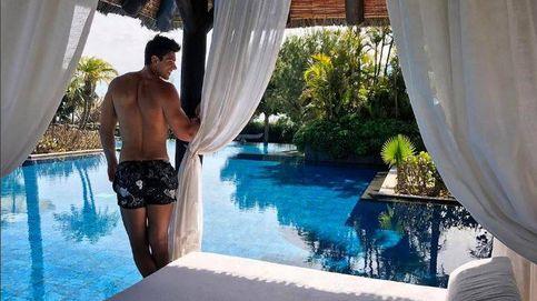 Diego Matamoros, del calabozo al resort de lujo en menos de una semana