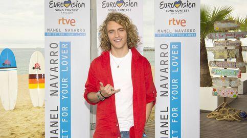 Manel Navarro: Mi realización para Eurovisión no estaba como buscábamos