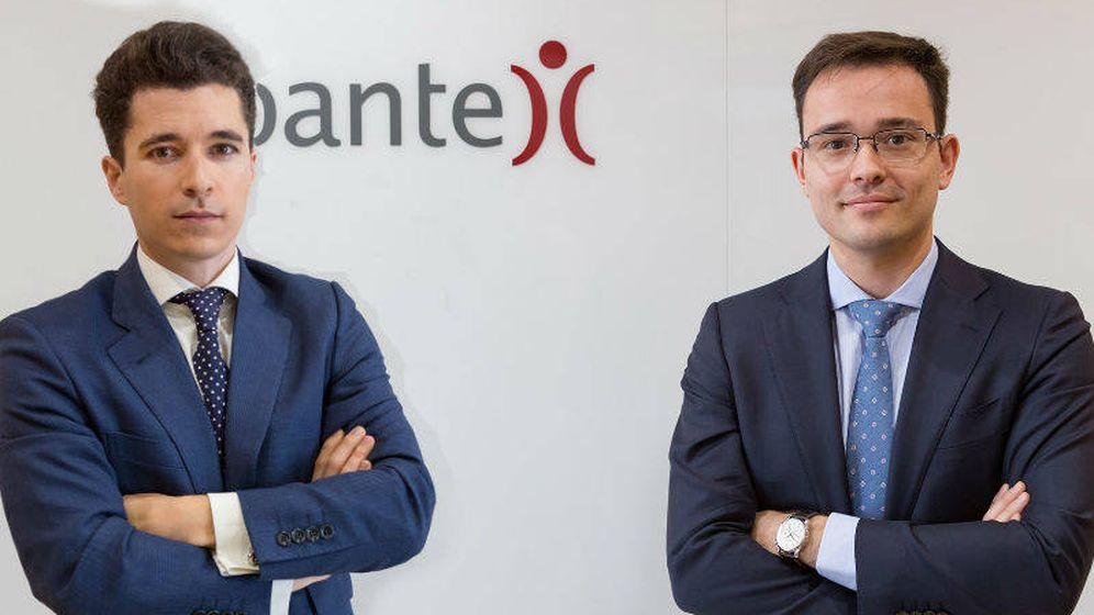 Foto: Juan Martínez García (izq) y Armando Cuesta Díaz (derecha)