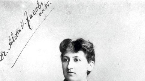 Aletta Jacobs o cómo ser la primera mujer en lograr el doctorado en Medicina