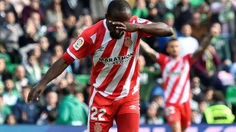 Girona - Espanyol: horario y dónde ver en TV y 'online' La Liga