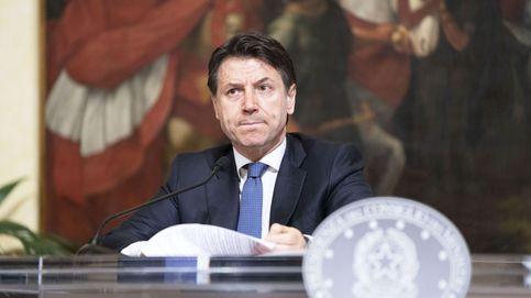 Italia no cede y mantiene su ofensiva por los coronabonos