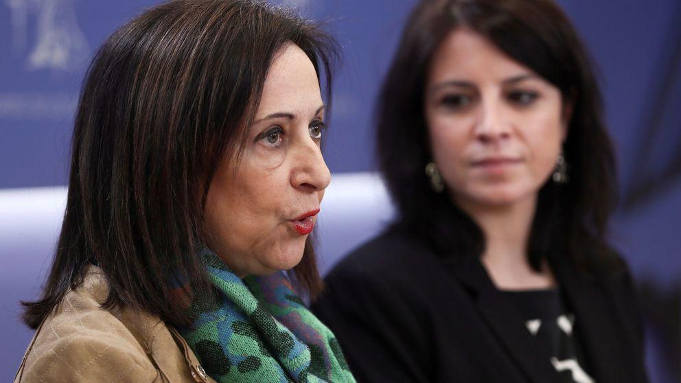 El PSOE se abre a discutir la reforma electoral, y no la avalará si no está el PP