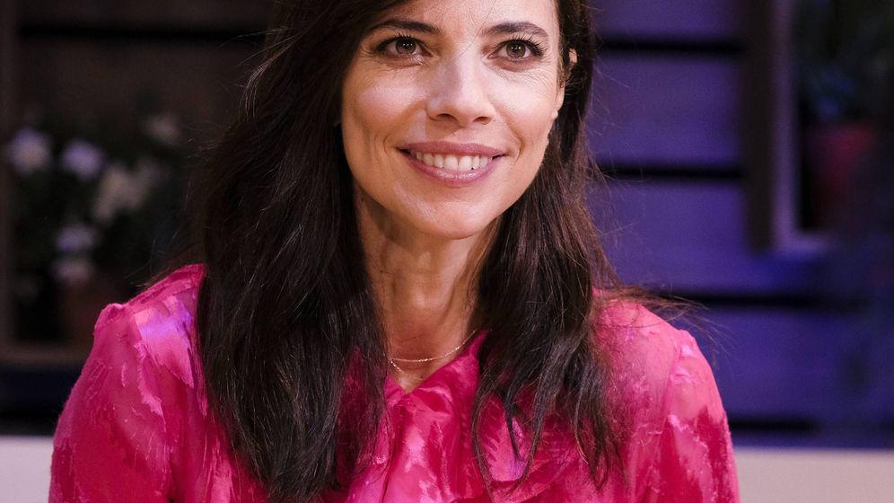 Foto: Maribel Verdú, en la presentacion de 'Invencible'. (Cordon Press)