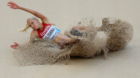 El TAS readmite a Darya Klishina en los Juegos Olímpicos de Río 2016
