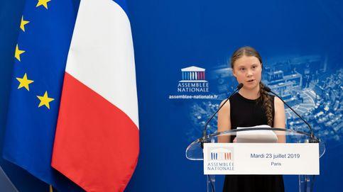 El polémico viaje de Greta: patrocinios de BMW, la realeza de Mónaco y un banco suizo