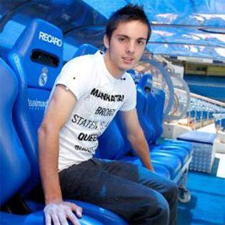 Foto: El Madrid pretende 'atar' al juvenil Sarabia con 100 millones de euros