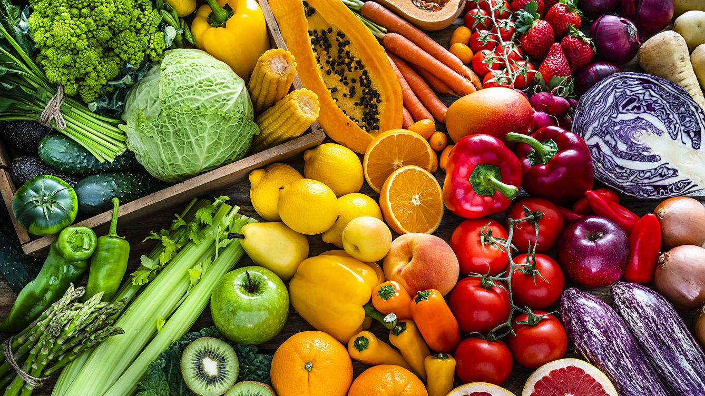 Qué son los antinutrientes y por qué son parte de una dieta normal