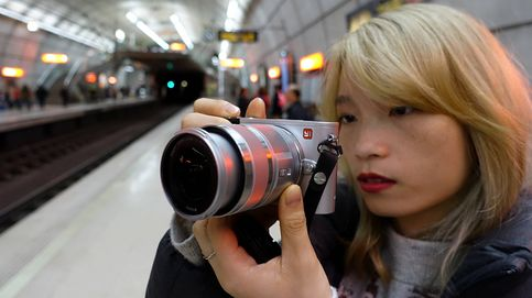 Probamos la Yi M1: la primera cámara 'low cost' de Xiaomi es una decepción