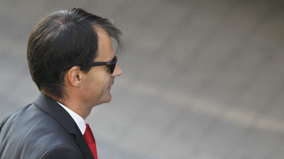 'Caso Gürtel': el PSOE presiona al Gobierno para que no 'toree' a Ruz