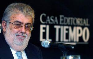 Duelo de Prisa y Planeta por el tercer canal de televisión en Colombia