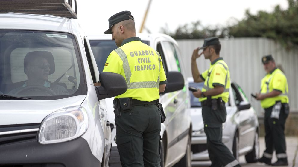 ¿Es inconstitucional prohibir conducir tras consumir drogas? Un juez de Vitoria lo cree