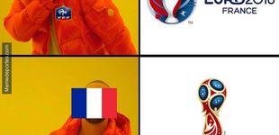 Post de Los mejores memes de la final del Mundial