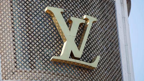 Louis Vuitton aumenta un 56 % sus ventas y multiplica por diez su beneficio semestral