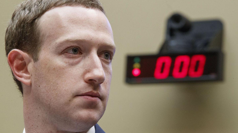 Mark Zuckerberg. (EFE)
