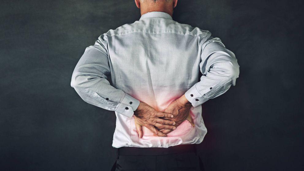 Los cinco ejercicios de peso corporal para tener una espalda fuerte