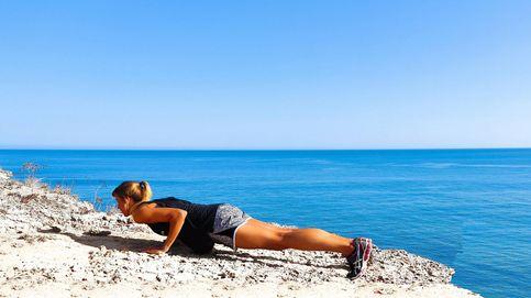 Los mejores ejercicios para atacar las zonas 'más pesadas' para las mujeres