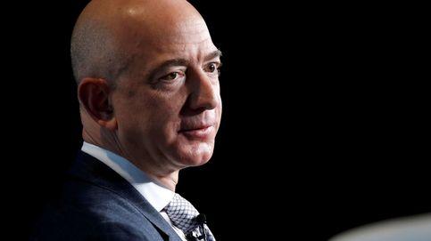 Así es el nuevo capricho de Jeff Bezos, un yate de 430 millones de euros y 127 metros de eslora