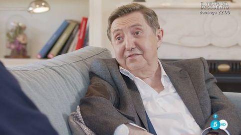 Federico Jiménez Losantos: Albert Rivera solo pensaba en Malú