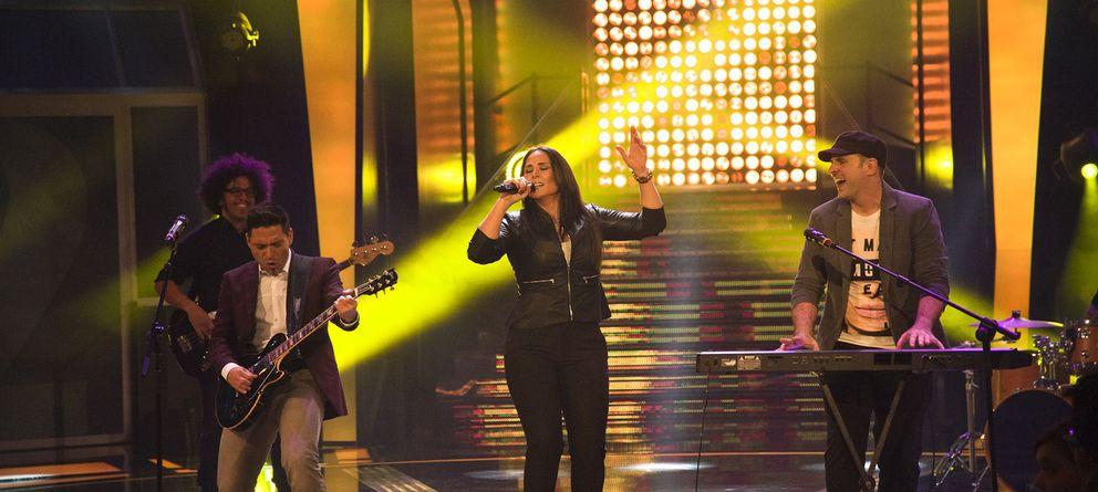 Foto: Las fotos de la final de 'Hit-La canción'
